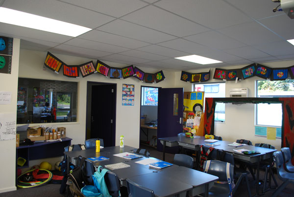 Classroom Block Design : Indesco education design build classrooms