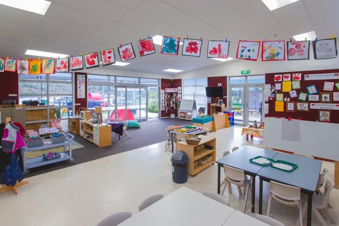 Kingsway Pre-School