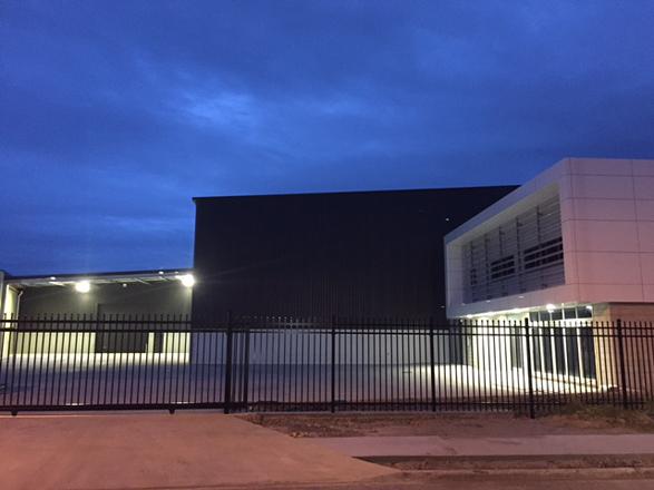 Moda Manufacturing Facility