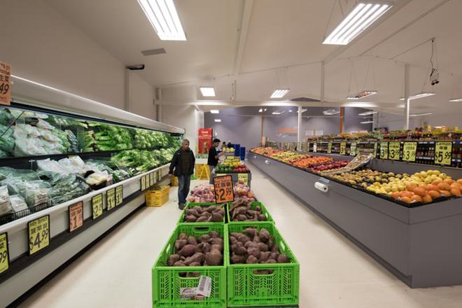 Jadan Supermarket