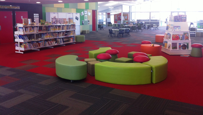 Modern Classroom Blocks : Modern learning environments kingsway primary school